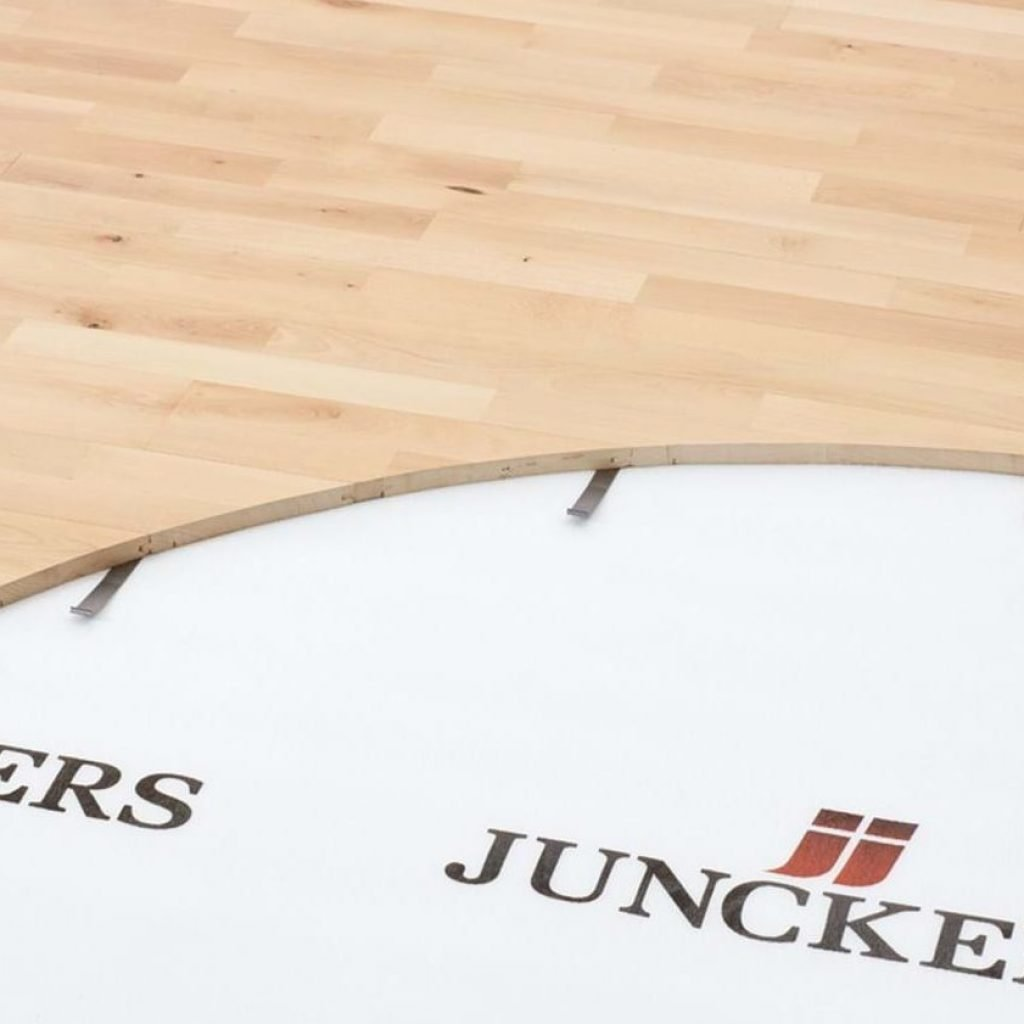 Junckers clip-system (1)